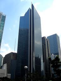 GT International Tower