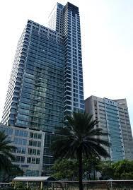 Philam Life Building – Manila