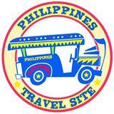 site ng paglalakbay Pilipinas
