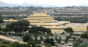 San Miguel Corporation Building
