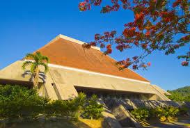Tanghalang Mariang Makiling – National Arts Center.