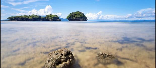 Ang Isla ng Dakak