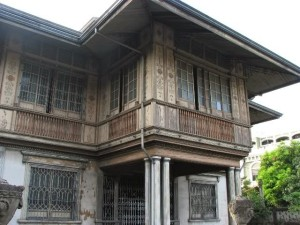 Eusebio Villanueva Mansion
