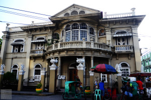 Ledesma Mansion