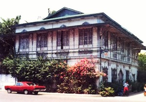 Lopez-Vito Mansion
