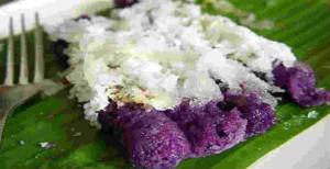 filipino puto bumbong recipe