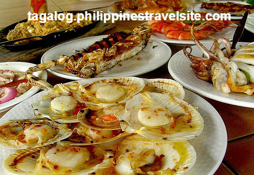 Restaurant sa Iloilo