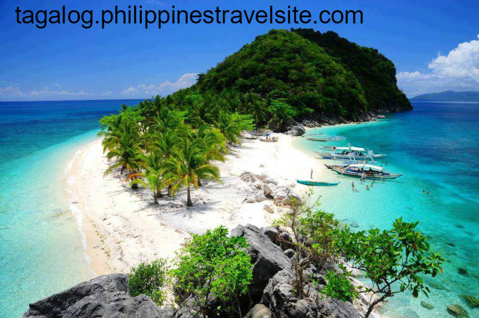 Turismo sa Pilipinas