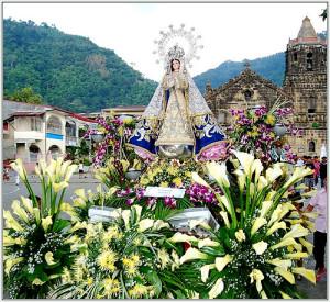 Antipolo Pilgrimage1