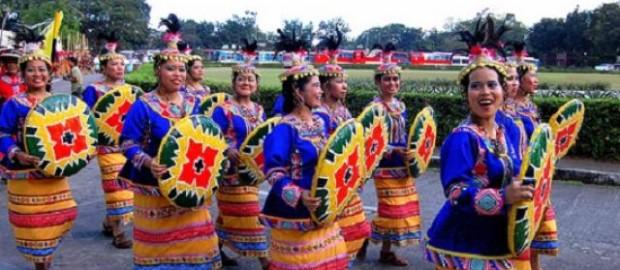 Zambulawan festival
