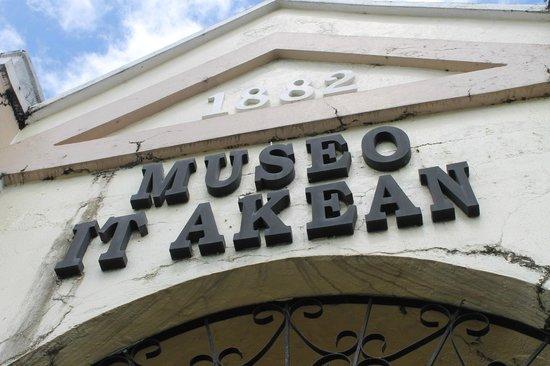Museo it Akean