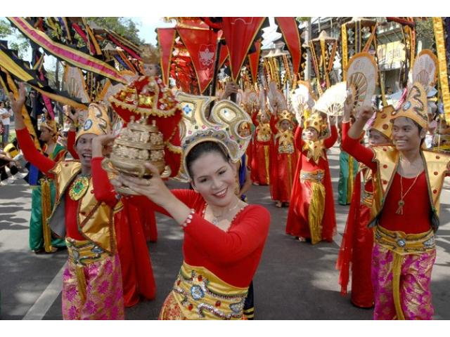 May Festivals of The Philippines
