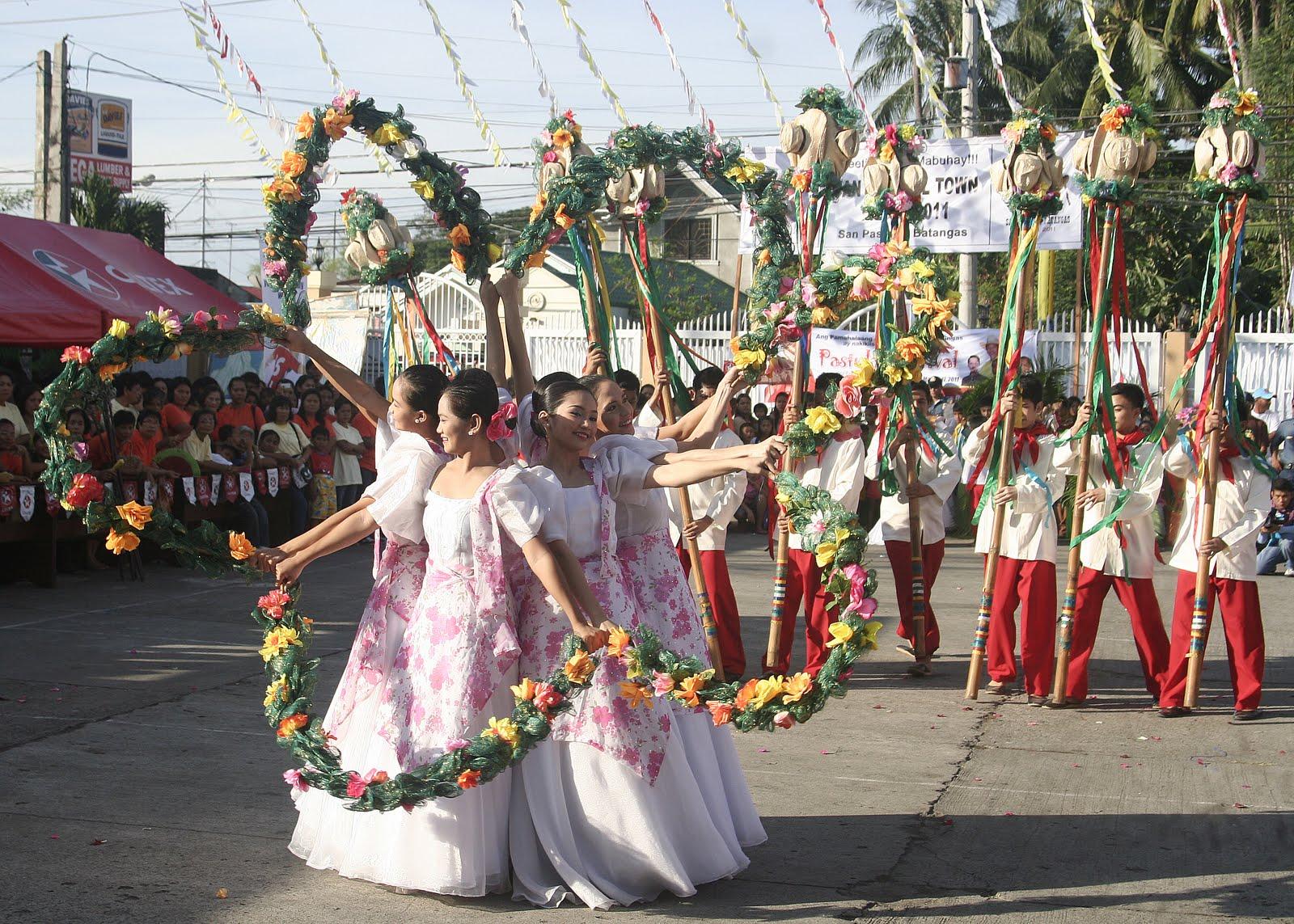 Pastulan Festival