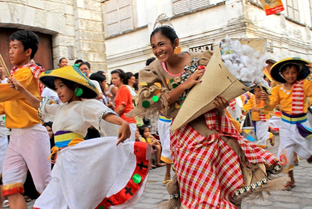 Viva Vigan (Binatbatan) Festival of the Arts