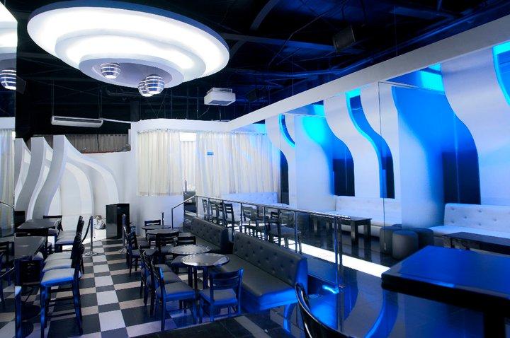 Blue Onion Bar