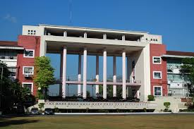 Quezon Hall – University of the Philippines Diliman