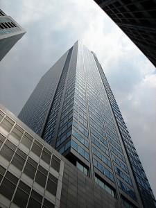 Zuellig Building.