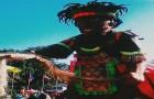 Aklan Festival Higante Parade 2016