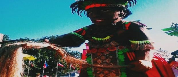 higante parade 2016