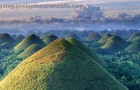 Chocolate Hills ng Bohol