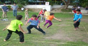 Mga Tradisyonal na laro sa Pilipinas