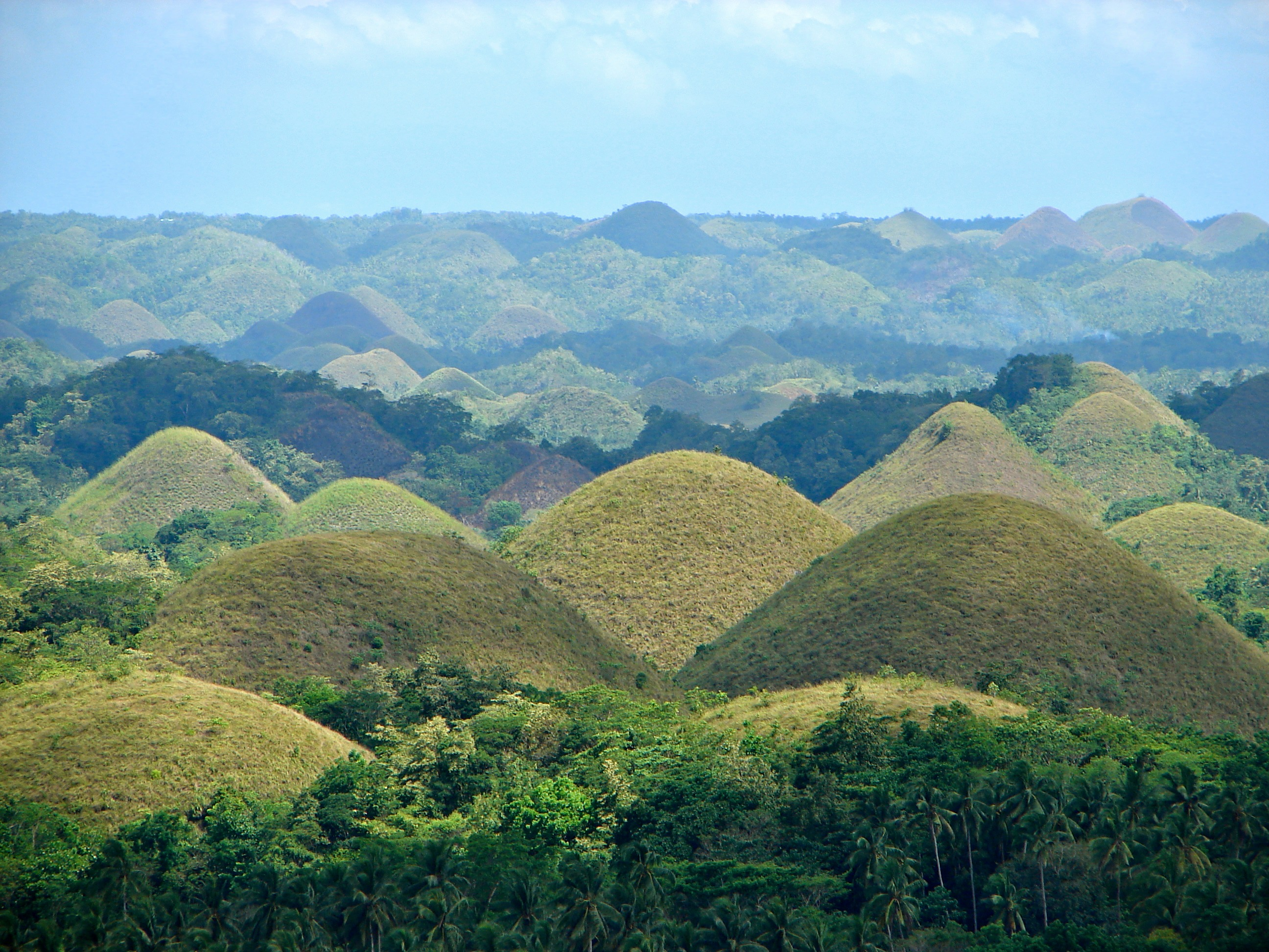 Chocolate_Hills_overview
