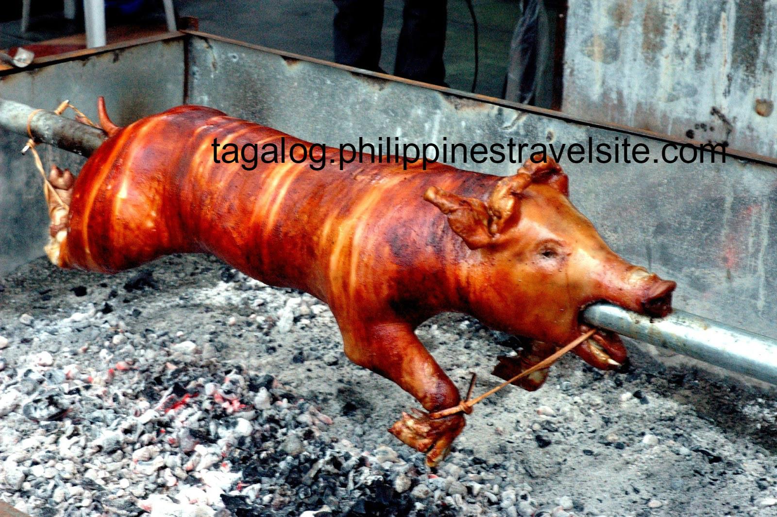 sikat na pagkain sa Cebu