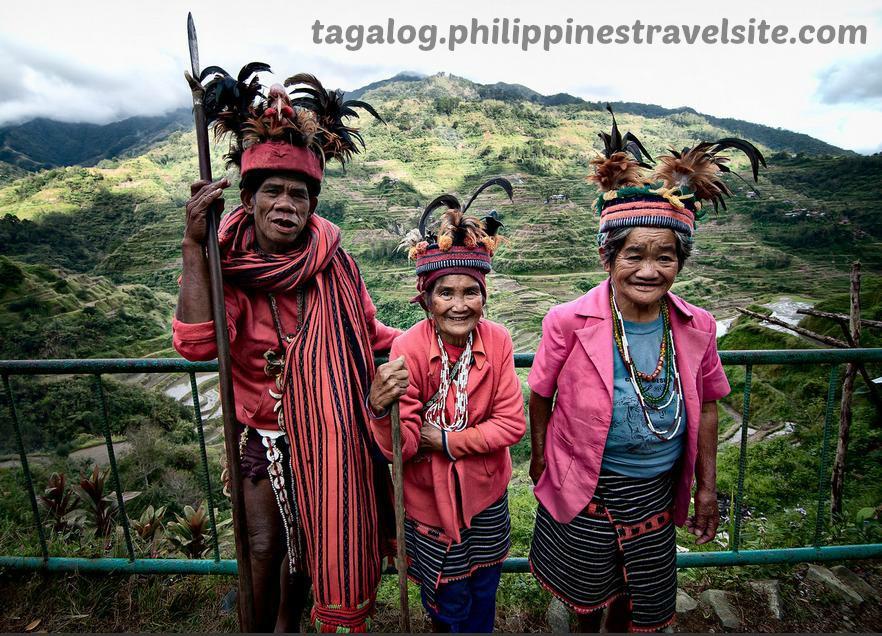 bakit dapat kang maglakbay sa Pilipinas