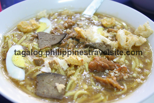 Top 5 Batangueño Dishes