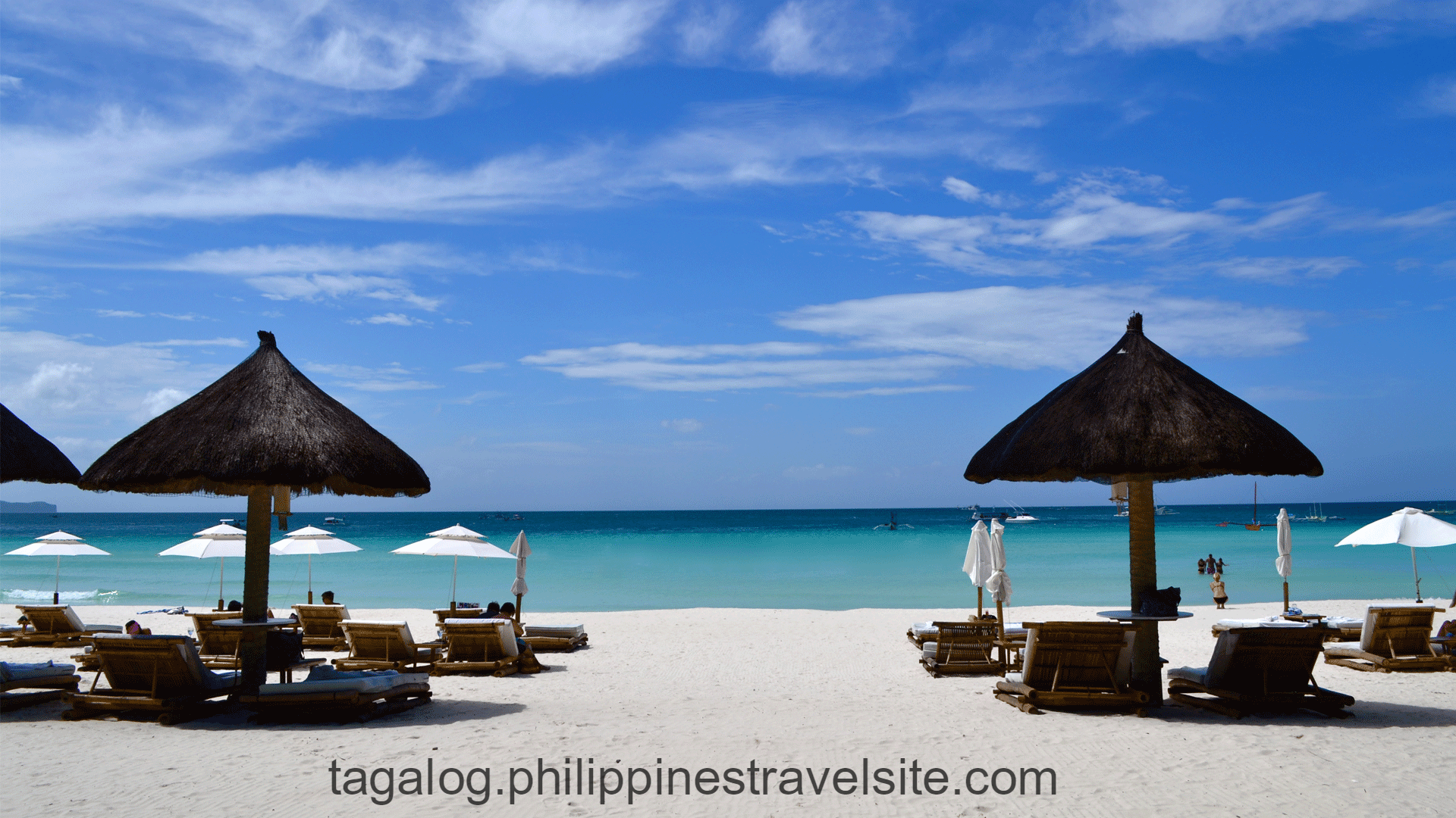 World-Class Resort sa Pilipinas