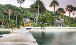 Buri Resort and Spa
