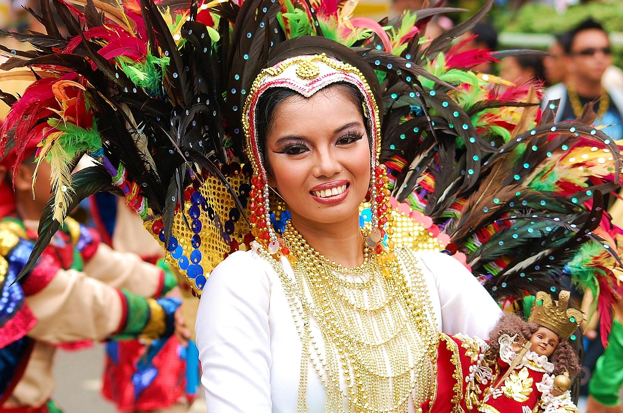 Samahang Bulaklakan Festival