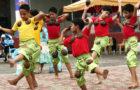 Philippine Folk dance – Ang Maglalatik